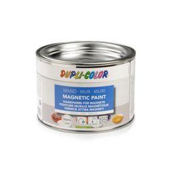 Pintura magnética S 0,5 litros de pintura magnética para paredes, gris, para una superficie de 1-1,5 m²