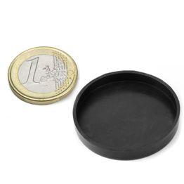 Gummi-Kappen Ø33mm zum Schutz von Oberflächen