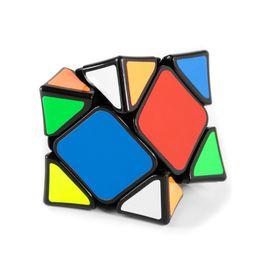 Cube magique Skewb Speedcube magnétique, Wingy Skewb de QiYi