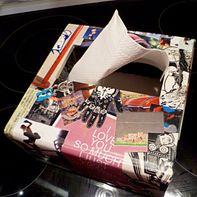 Dekobox für Papiertücher