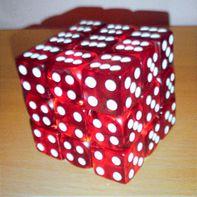 Magnetische Version von Rubik's Zauberwürfel