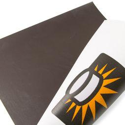 Papier magn�tique brillant