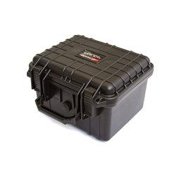 MCS-1233, Koffer mini diep, 270 x 246 x 174 mm, niet magnetisch!