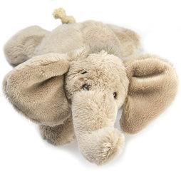 LIV-95/elephant, Éléphant magnétique, avec aimant cousu