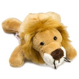LIV-95/lion, Lion magnétique, avec aimant cousu