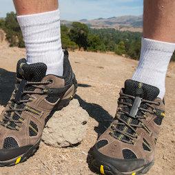 M-ZUB-03, Zubits® L, laçage magnétique pour chaussures, pour des chaussures de sport & des personnes de grandes taille, dans différentes couleurs