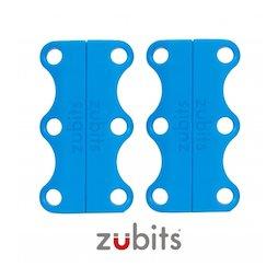 M-ZUB-02/sky, Zubits® M, cierre magnético para calzado, para jóvenes y adultos, azul claro