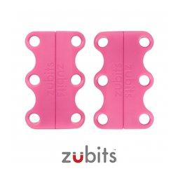 M-ZUB-01/pink, Zubits® S, magnetische schoenveters, voor kinderen & senioren, roze