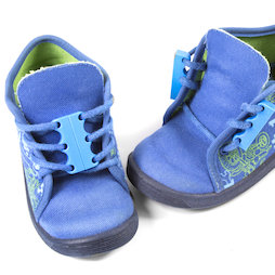M-ZUB-01, Zubits® S, magnetic shoe closures, for children & the elderly, in different colours