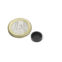 PAR-11, Rubber caps Ø 11 mm, to protect surfaces