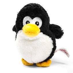 LIV-95/penguin, Pingouin magnétique, avec aimant cousu
