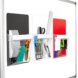 MP-A5, Magnetic bag A5, for office and workshop, A5 format