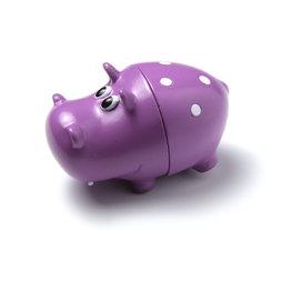 ANI-10, Hippo, porte pense-bêtes magnétique hippopotame