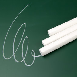 BA-007, Chalk white, for writing on wall boards, set of 12