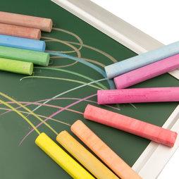 craie de couleur pour tableau pour crire sur des tableaux muraux ba 008. Black Bedroom Furniture Sets. Home Design Ideas