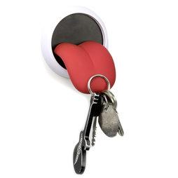 M-48, Porte-clés magnétique langue, face arrière magnétique