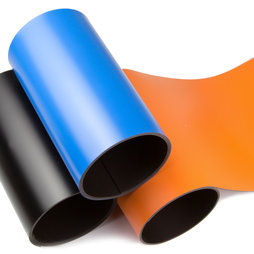 bande magn tique de couleur pour y crire 150 mm de large. Black Bedroom Furniture Sets. Home Design Ideas