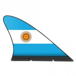 M-42/arg, Fanvin landvlag, magneetvlag voor de auto, Argentinië