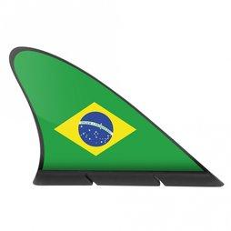 M-42/bra, Fanvin landvlag, magneetvlag voor de auto, Brazilië