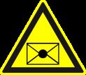 Envoi par courrier